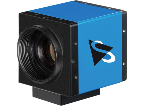 Industrial Cameras: CCD - 21, 31, 41 and 51 Series