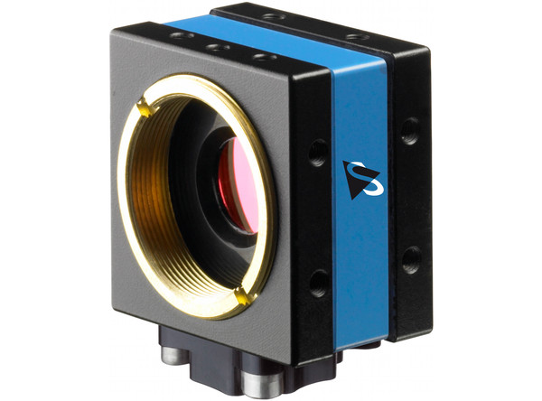 Industrial Cameras: USB CMOS - 22, 42 and 72 Series - Without Lens