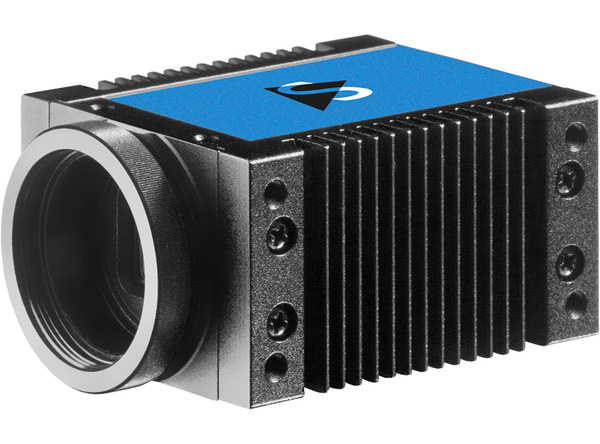 Industrial Cameras: 33e Series