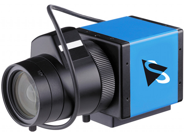 Industrial Autoiris Cameras: GigE CCD - 21, 31, 41 and 51 Series