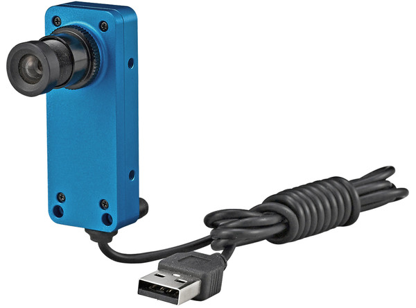 Industrial Cameras: Low Cost Machine Vision Camera