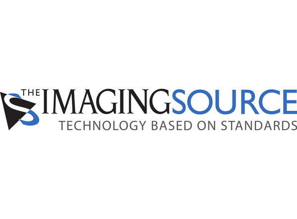 The Imaging Source Logo