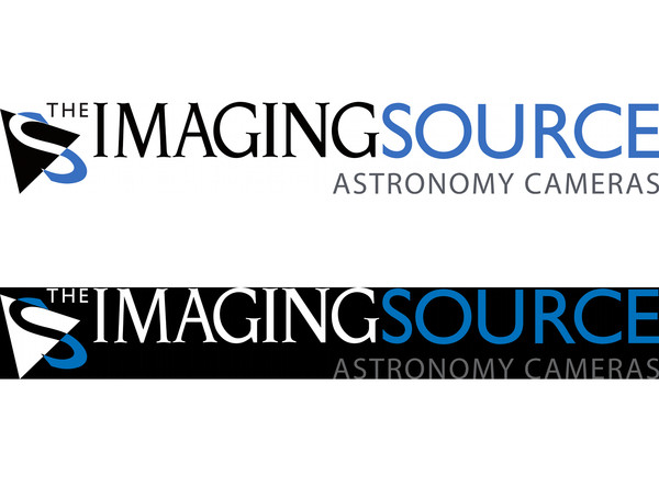 The Imaging Source Astronomy Cameras Logo