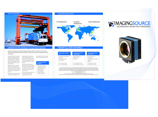 The Imaging Source Image Brochure