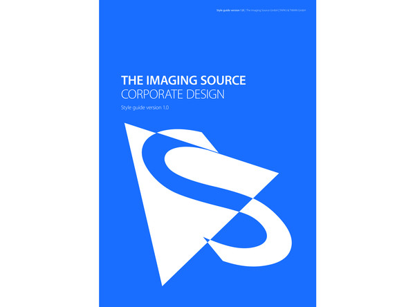 The Imaging Source Styleguide